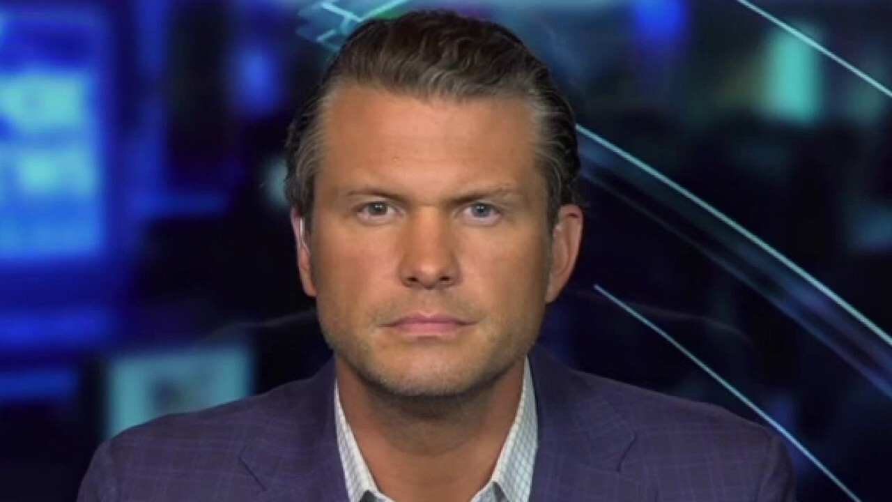 Hegseth on Afghanistan: 'Only plan in play is Taliban plan'