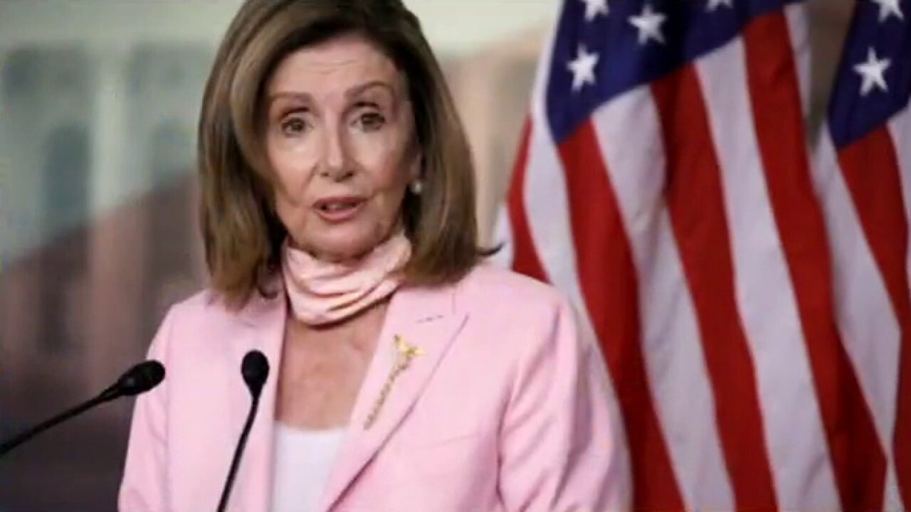 Incoming 'Squad' members dodge questions on Pelosi speaker vote