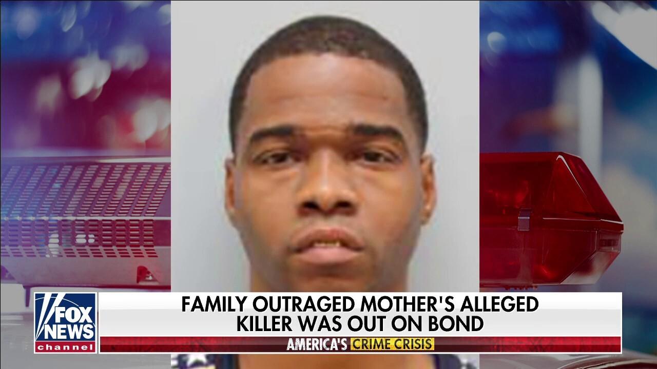 Family of slain woman slams judge for releasing suspect
