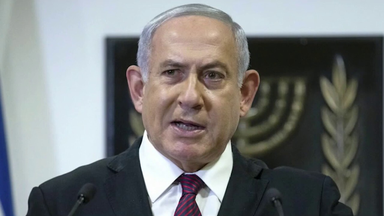 Israeli opposition parties agree to oust Netanyahu