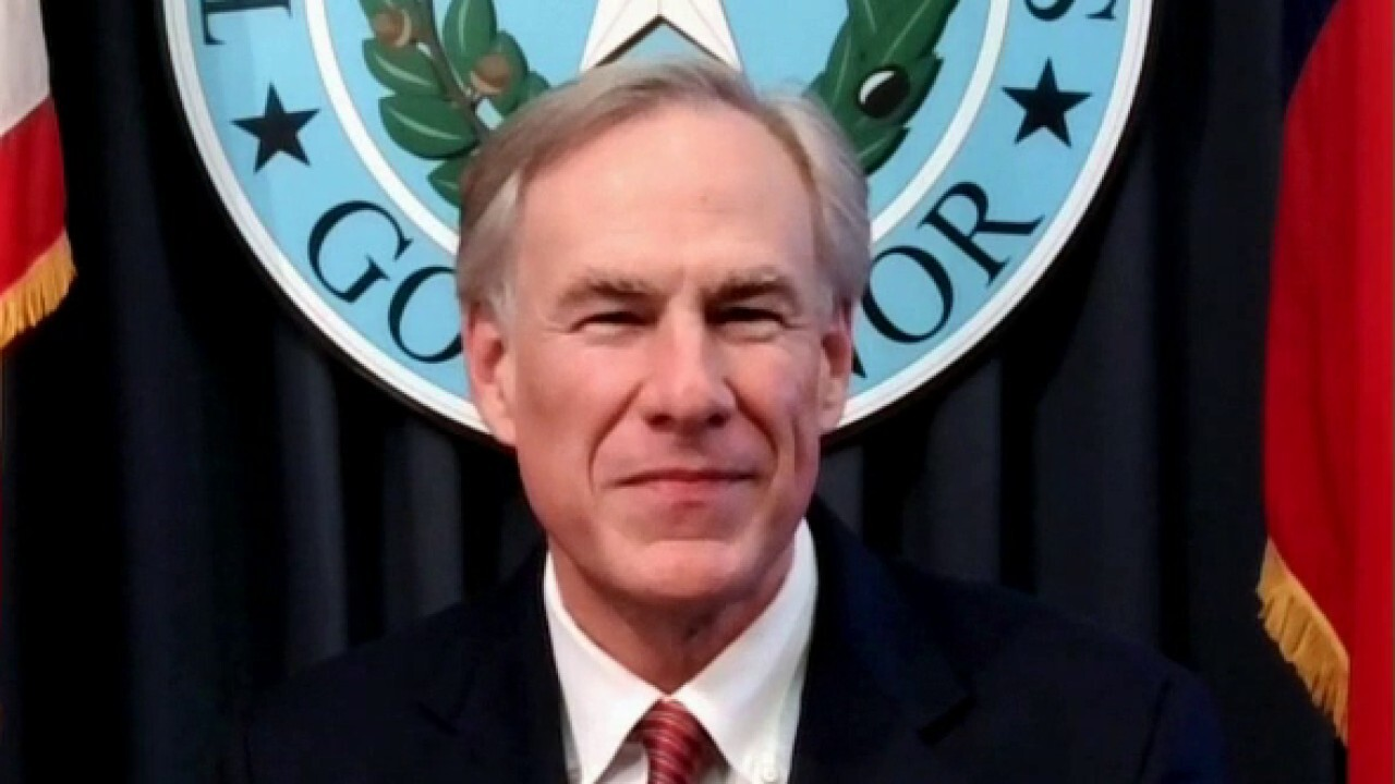 Texas first state to administer one million COVID-19 vaccine shots