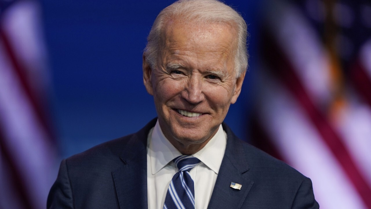 Joe Biden promises to rejoin nuclear deal with Iran
