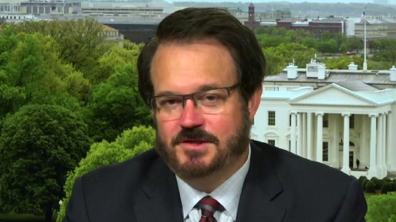 Steven Schrage on relationship with Carter Page, FBI informant Stefan Halper