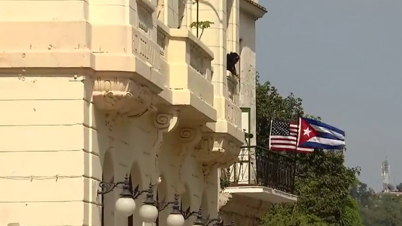 Whatever Happened to the acoustic attacks in Cuba?