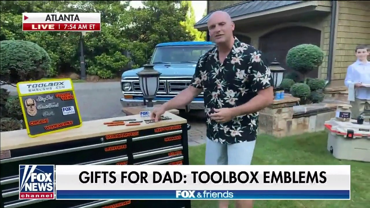Top gifts for Father's Day!