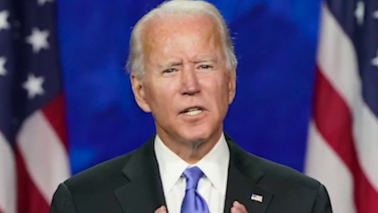 Joe Biden announces strategy shift, will return to campaign trail after Labor Day