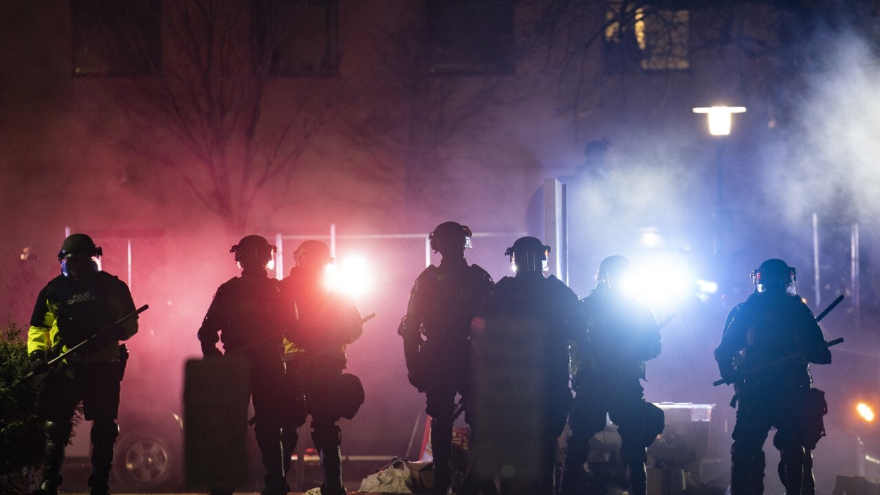 Protests of Daunte Wright shooting death continue as ex-officer faces charges