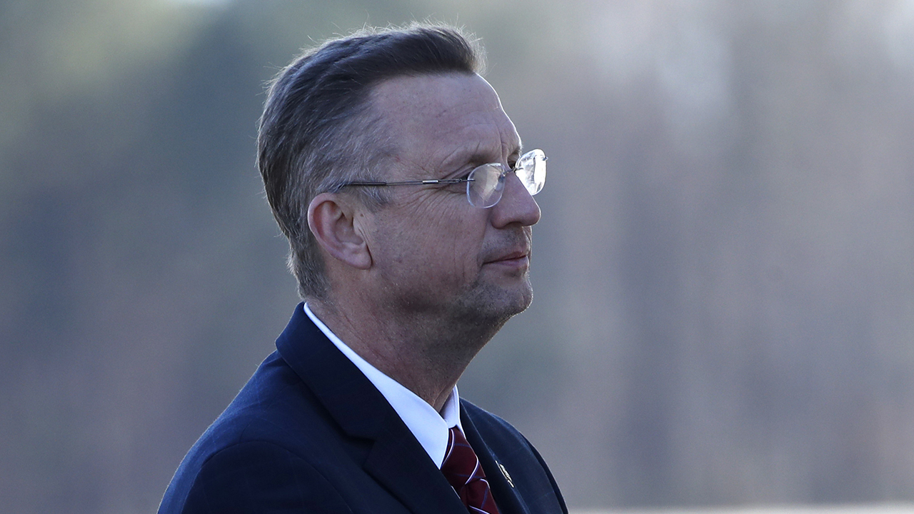 Rep. Doug Collins to introduce constitutional amendment to prohibit Supreme Court packing