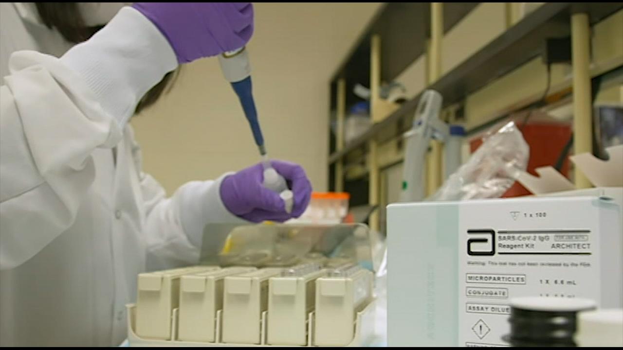 US coronavirus pandemic on an upswing as global cases reach grim milestone