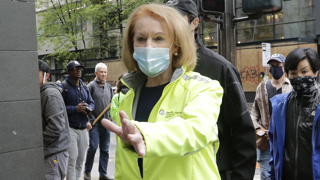 Seattle mayor defends 'autonomous zone' protests as 'patriotic' while attacking Trump