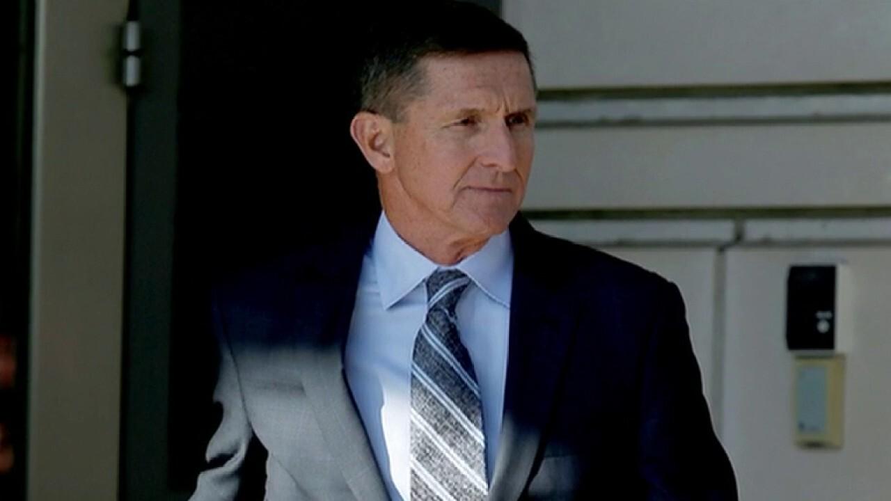 K.T. McFarland: Flynn setup wasn't a few 'rogue agents,' went to 'highest levels'