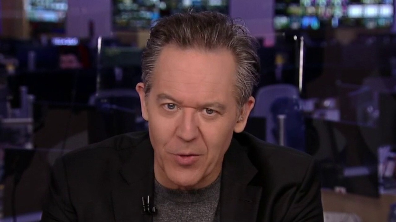 Gutfeld: The media make the pandemic all about them