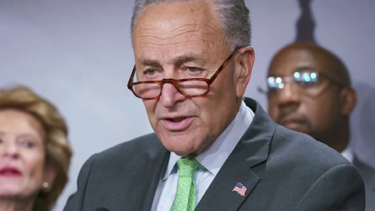 Democrats plan key infrastructure vote while cueing up social programs bill