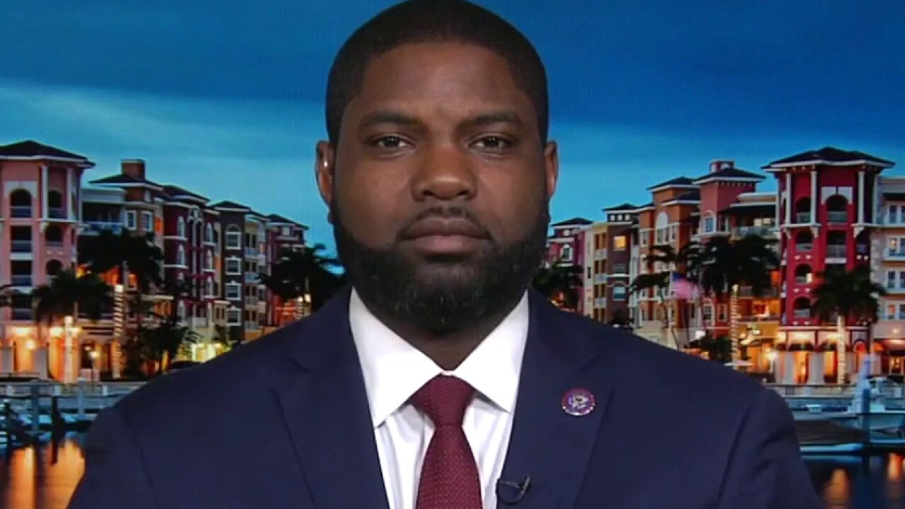 Rep. Donalds: Ilhan Omar, others alike, 'are cheapening the history of race in America'