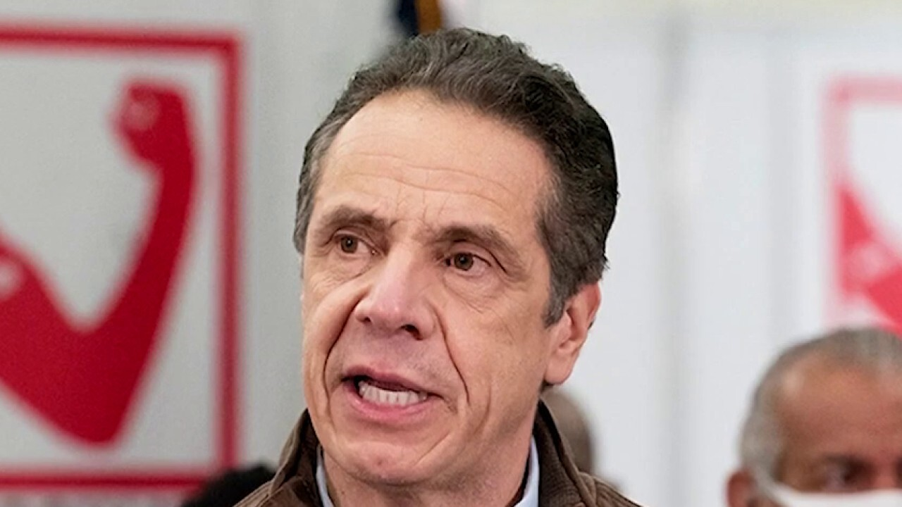 Cuomo tax plan, pandemic have NY businesses struggling to survive