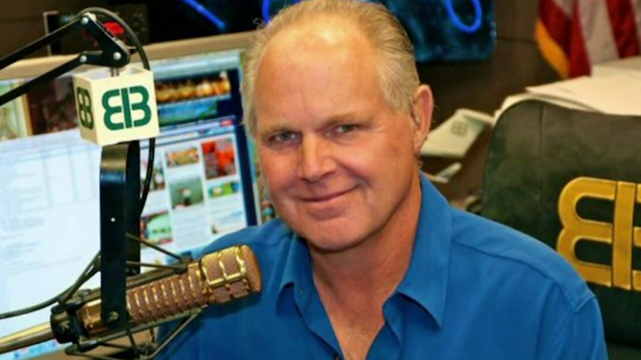 Remembering conservative talk radio trailblazer Rush Limbaugh