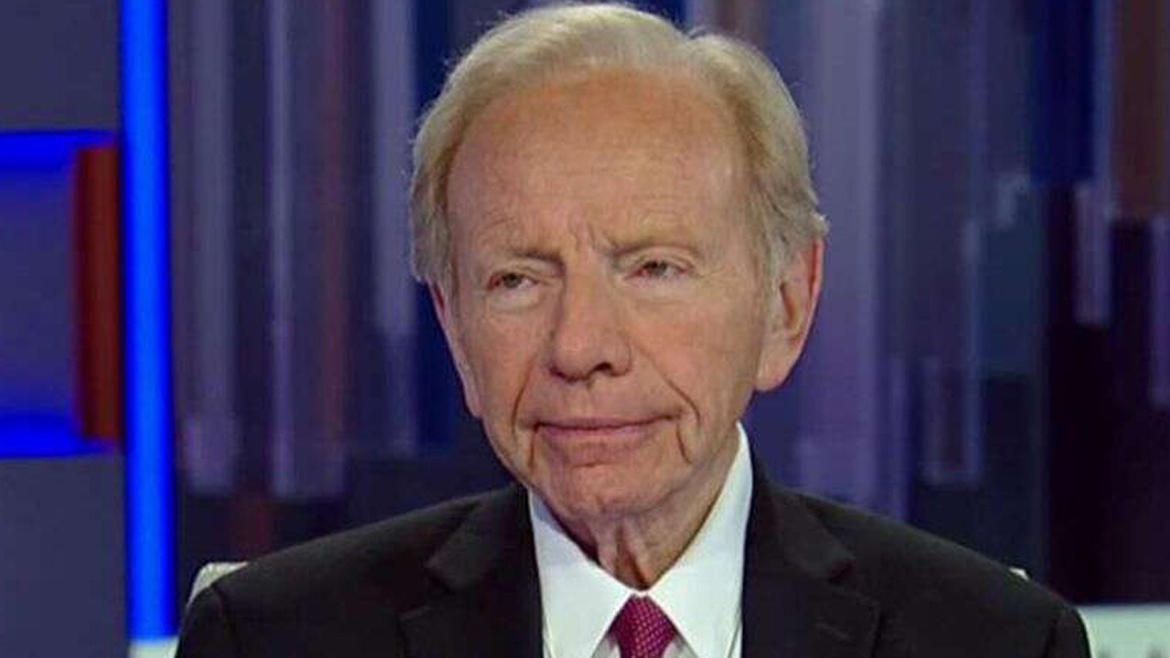 Joe Lieberman on 'Kilmeade Show': Virginia could be 'red alert' for Dems on pushback to 'woke culture'
