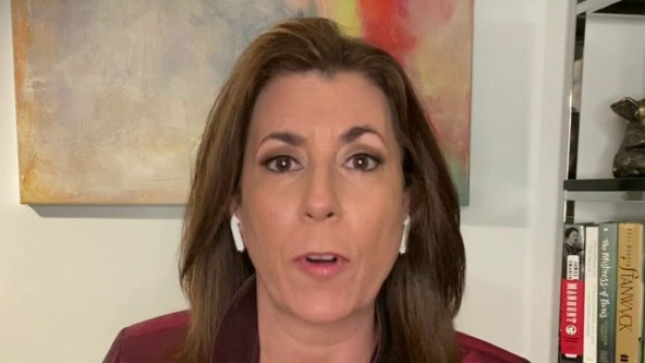 Tammy Bruce calls Merriam Webster's redefinition of the term sexual preference 'really dumb'