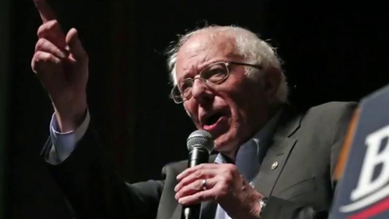 Bernie Sanders continues to praise communist Cuba