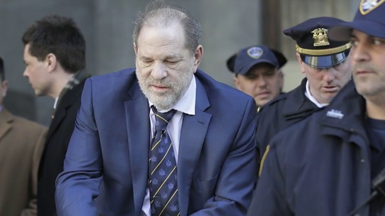 Harvey Weinstein trial: Jury kicks off day three of deliberations