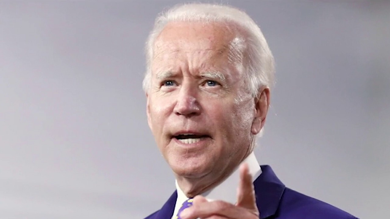 Biden`s take on African American voters and...