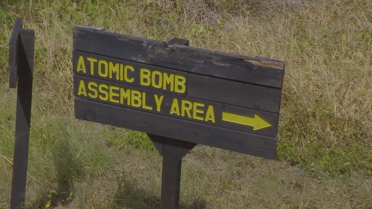 Fox Nation's 'Minutes to Hiroshima'