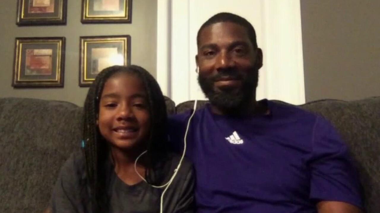 9-year-old girl's bracelet drive raises $80K for Minneapolis communities
