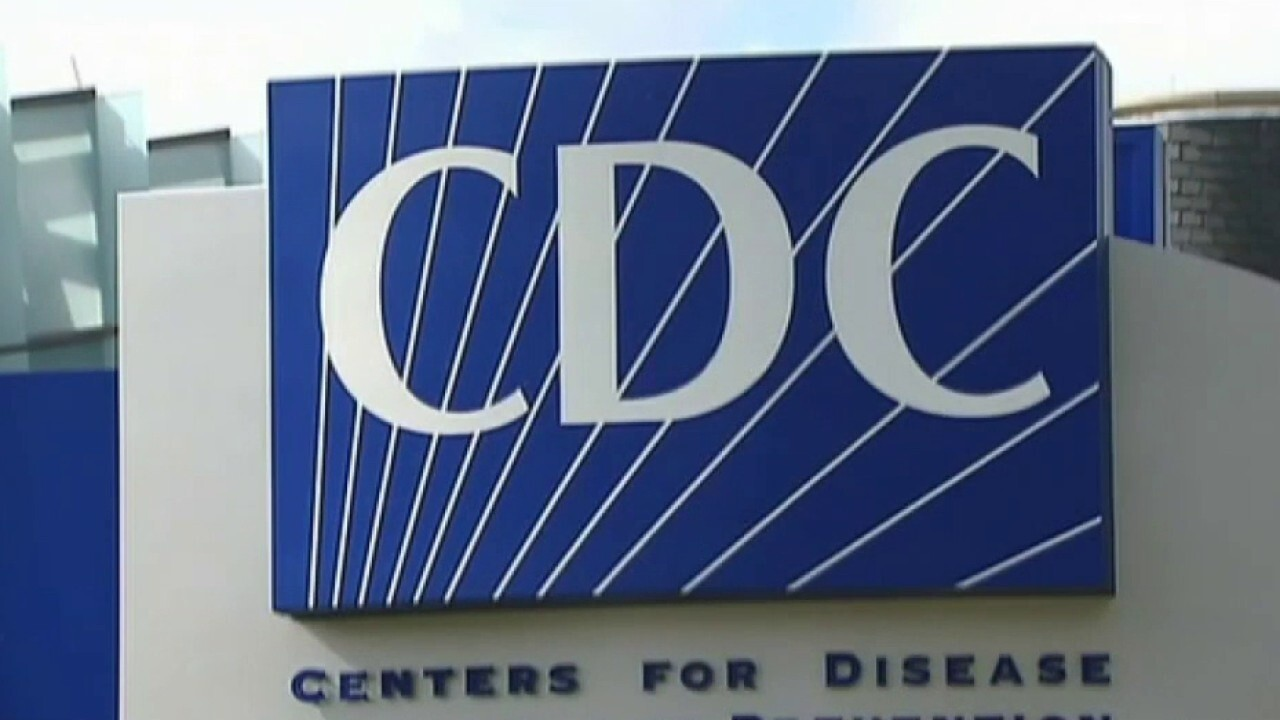 CDC chief says racism is a 'serious public health threat'