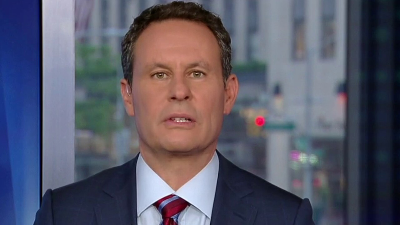 Kilmeade: 'Freedom loving Americans' take off their masks... in most places