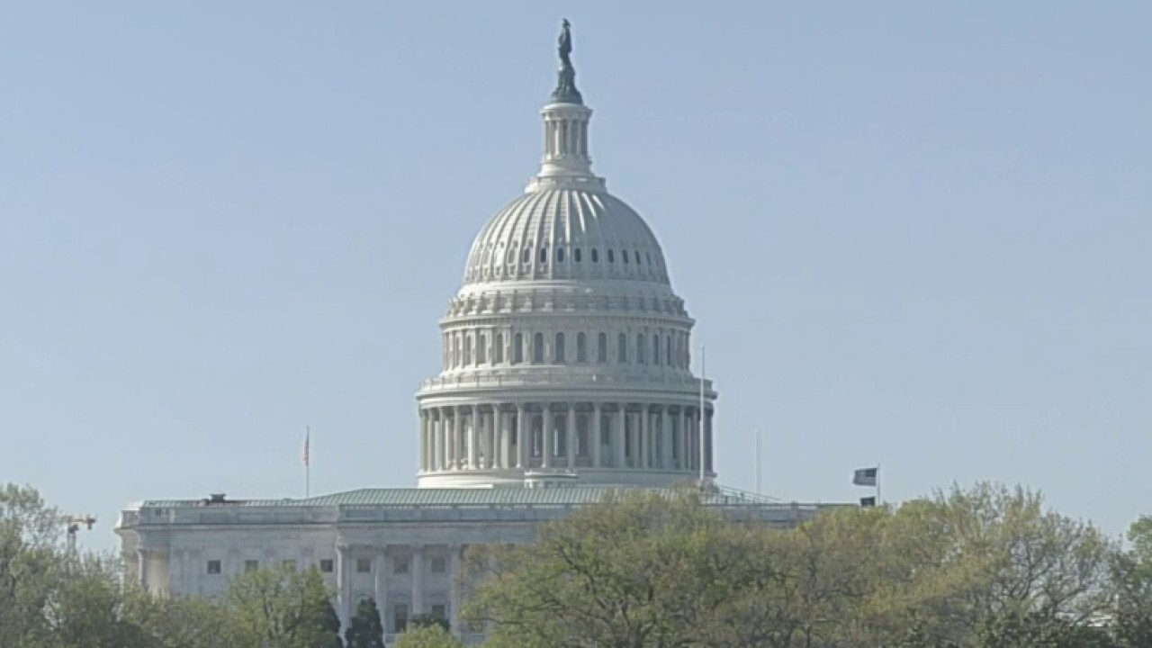 House to begin taking up $484B small business stimulus passed by Senate