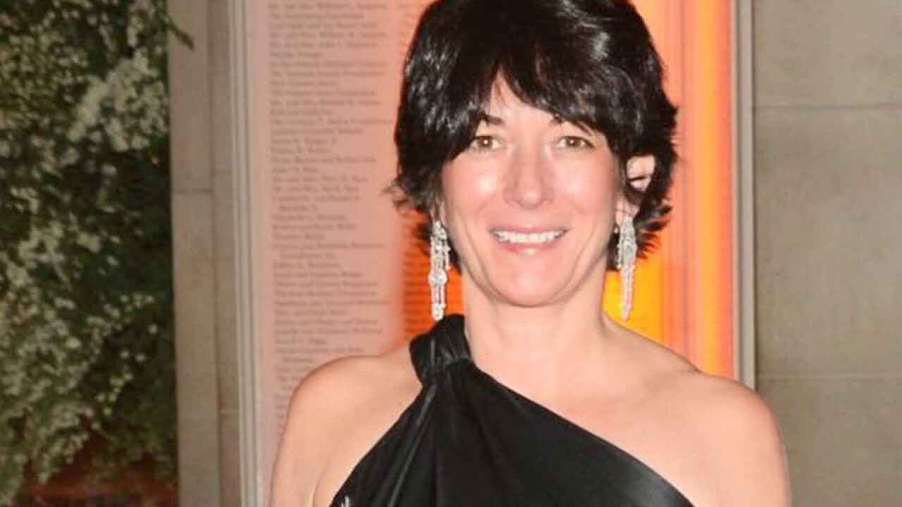 Author Daniel Halper breaks down the charges against Epstein associate Ghislaine Maxwell