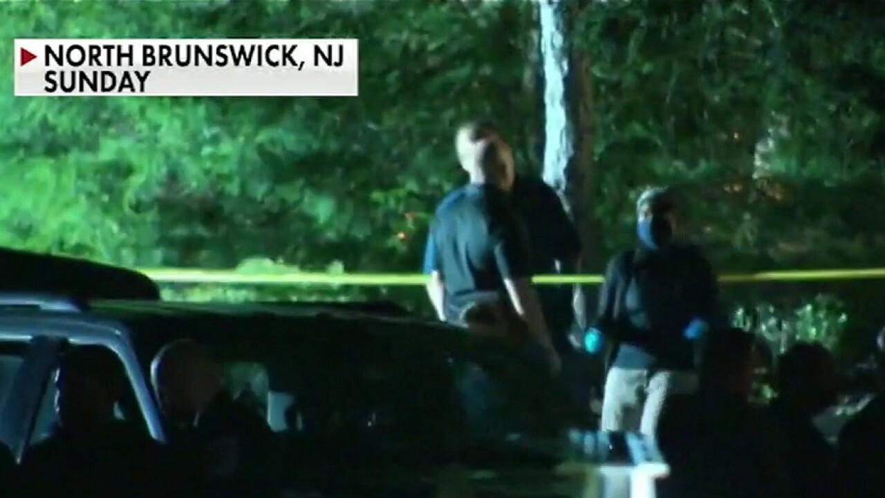 New Jersey federal judge's son killed, husband shot at home