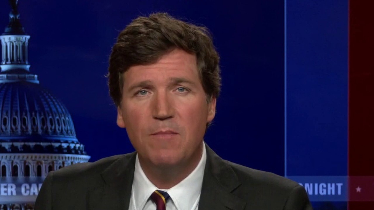 Tucker Carlson and Sumantra Maitra discuss foreign policy, noninterventionism