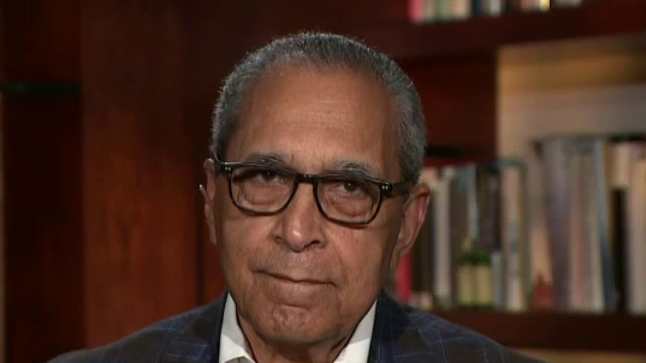Shelby Steele: Liberalism is the great oppressor of Black America