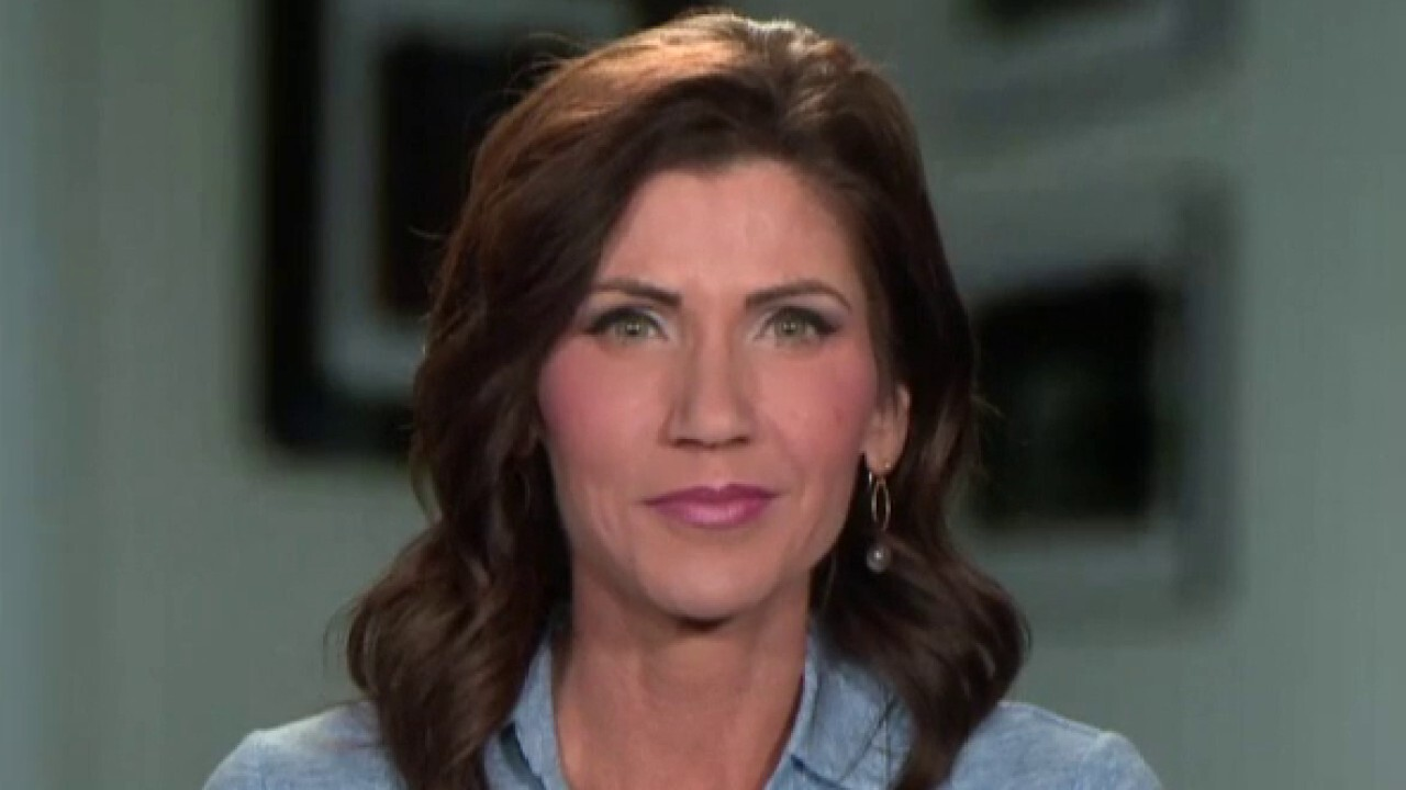Westlake Legal Group image South Dakota Gov. Noem unveils 'back to normal' plan, says it places power in 'hands of the people' fox-news/us/us-regions/midwest/south-dakota fox-news/shows/hannity fox-news/politics/state-and-local/governors fox-news/person/kristi-noem fox-news/media/fox-news-flash fox-news/health/infectious-disease/coronavirus fox-news/health fox-news/entertainment/media fox news fnc/media fnc Dom Calicchio article 383a4163-283f-5c90-a26f-c4891aa7ec31
