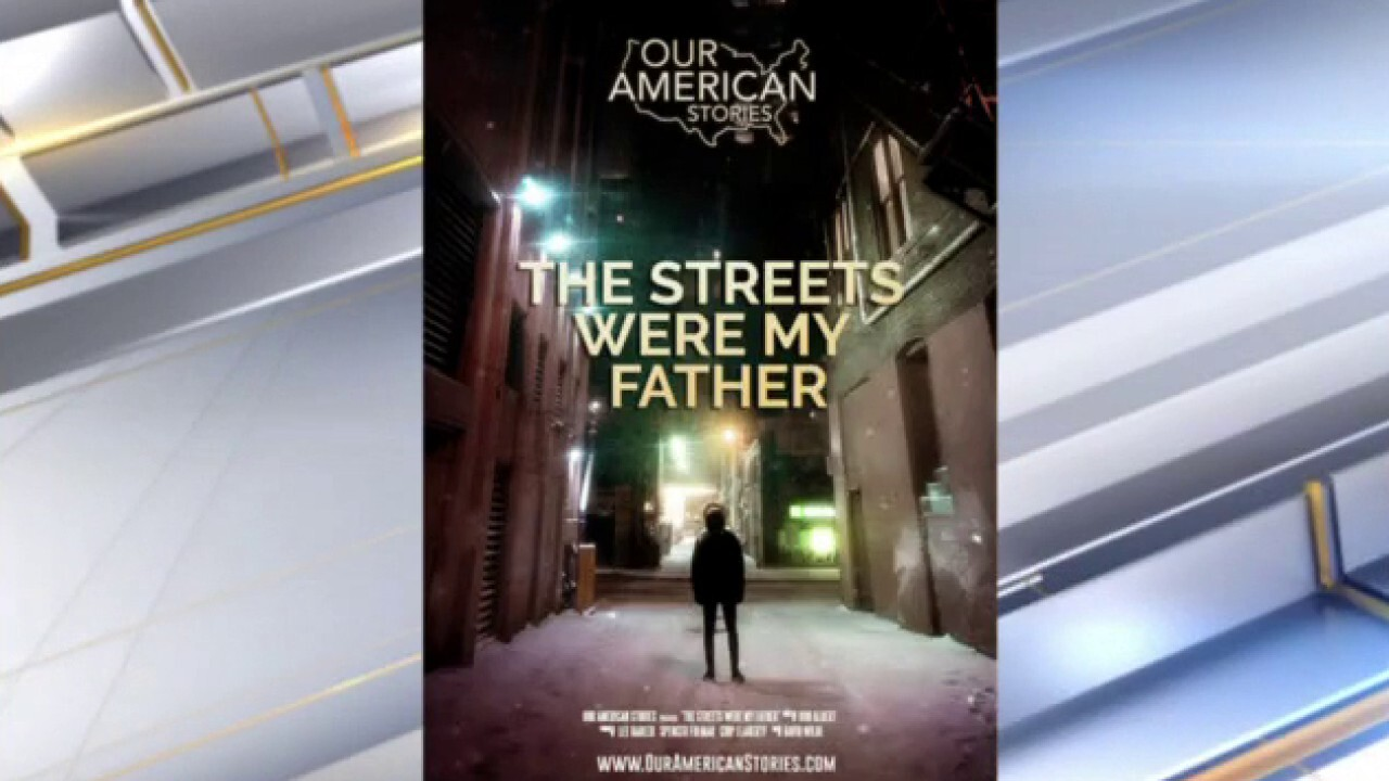 """""""The Streets Were My Father"""" documentary film reveals one man's journey into gangs"""