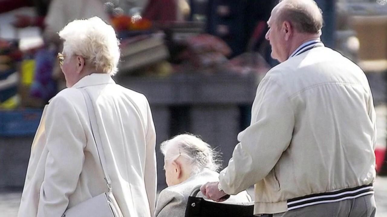 Keeping seniors safe during COVID-19 pandemic