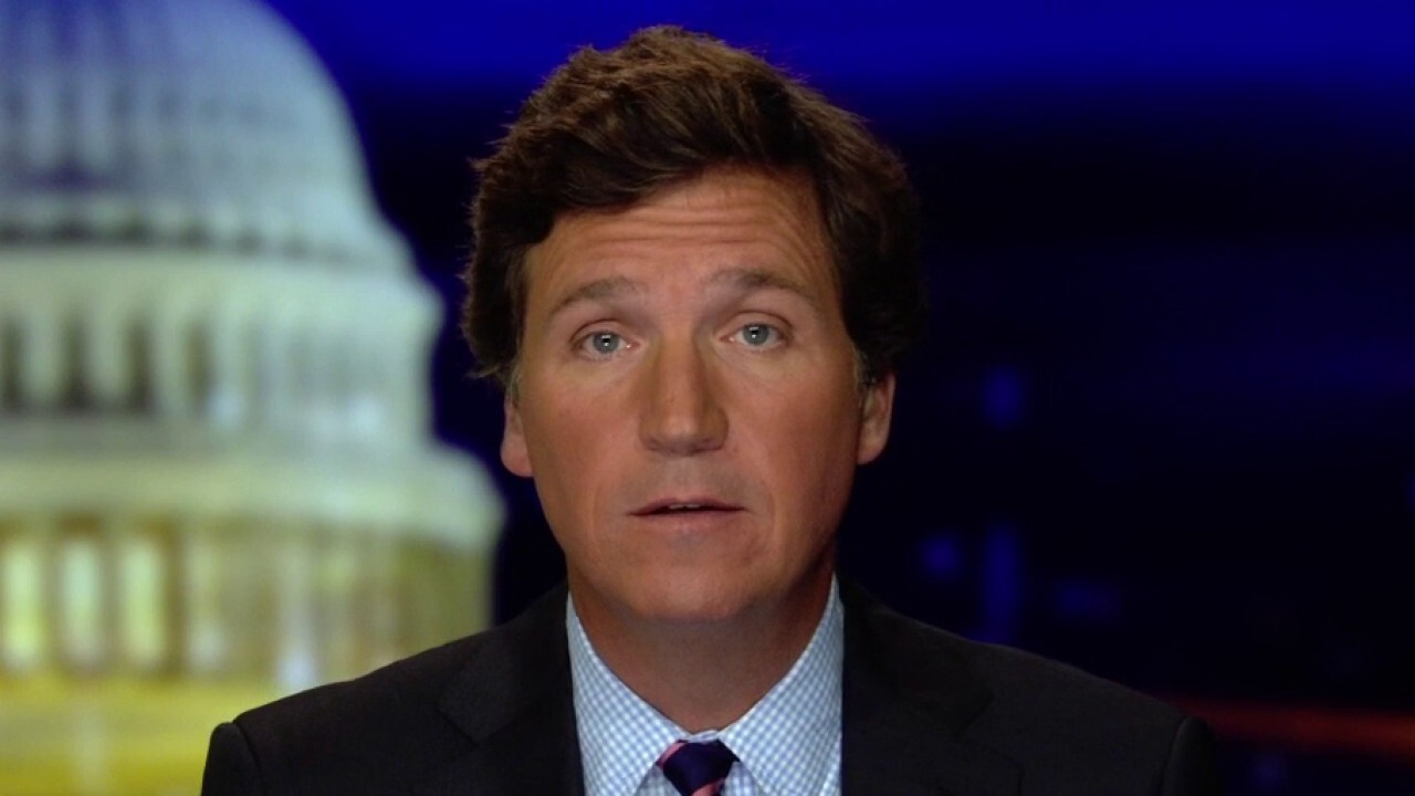 Tucker: America's obsession with being 'woke' hits the military