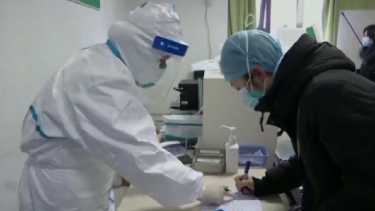 Hospitals warn of medical supply shortage