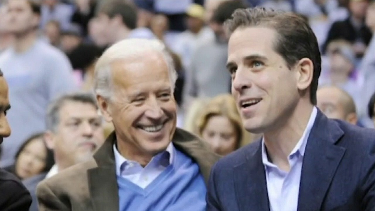 EXCLUSIVE: RNC says twitter is acting as Biden 'media operative,' files FEC complaint