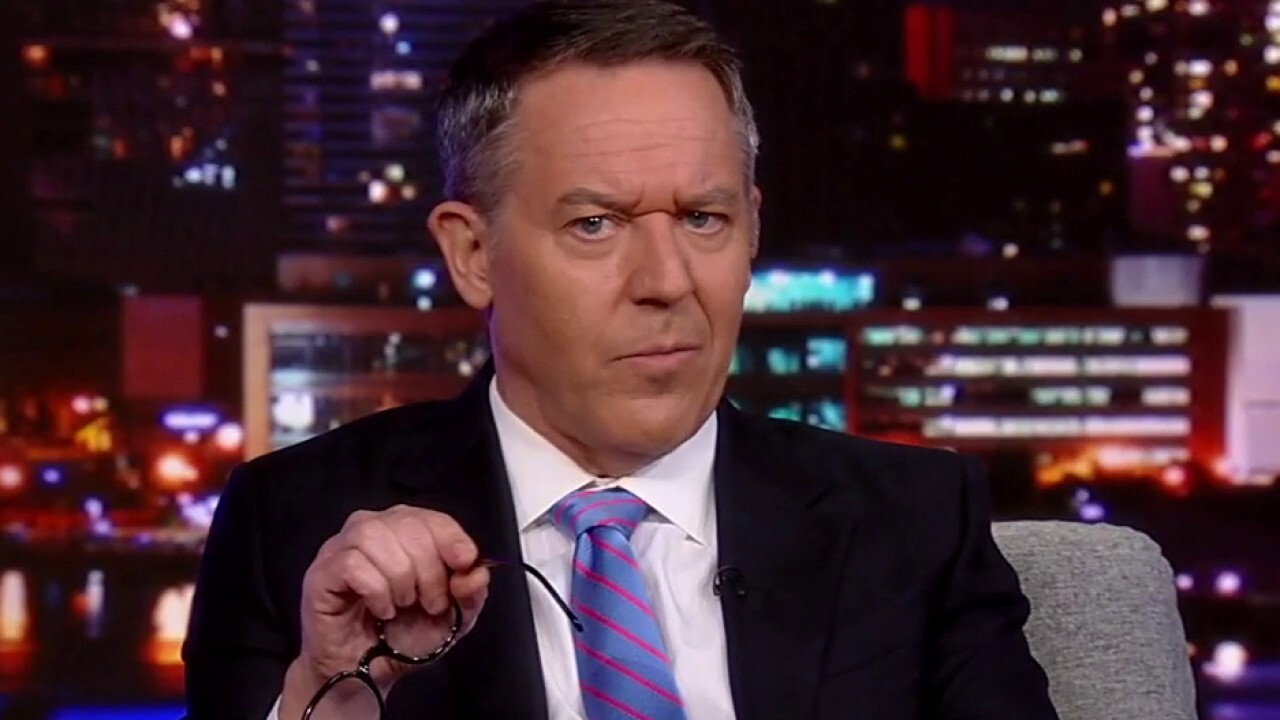 Gutfeld: We are living in a world run by idiots