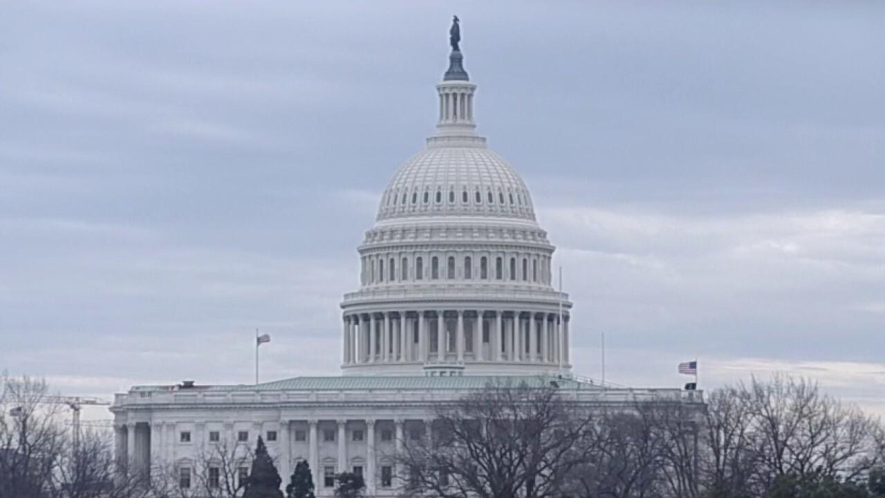 Insider trading? Four senators sold stocks before massive market losses