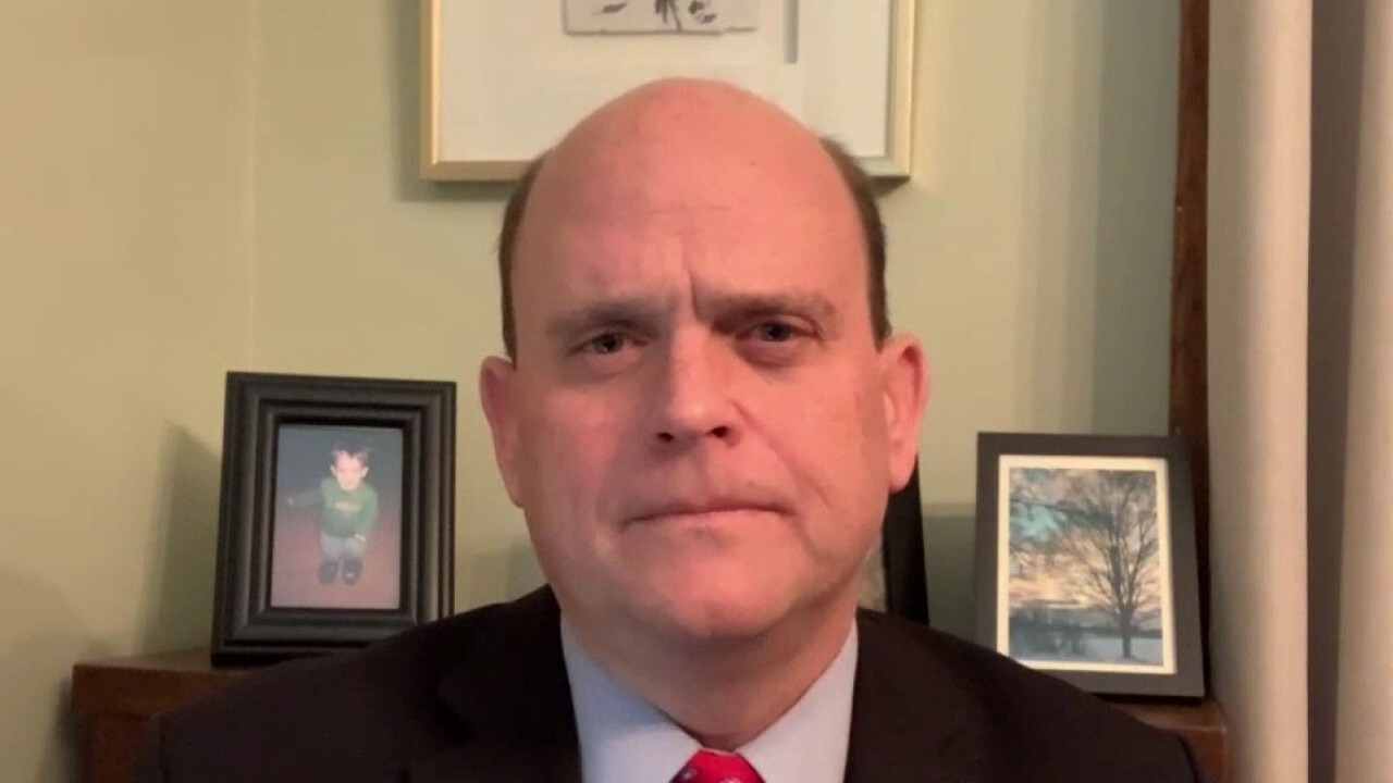 Rep. Tom Reed 'seriously considering' run against Cuomo for governor