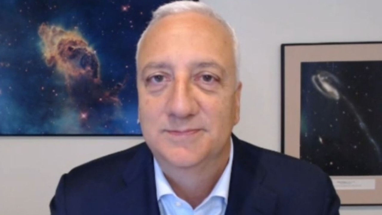 Former NASA astronaut on the potential within space tourism