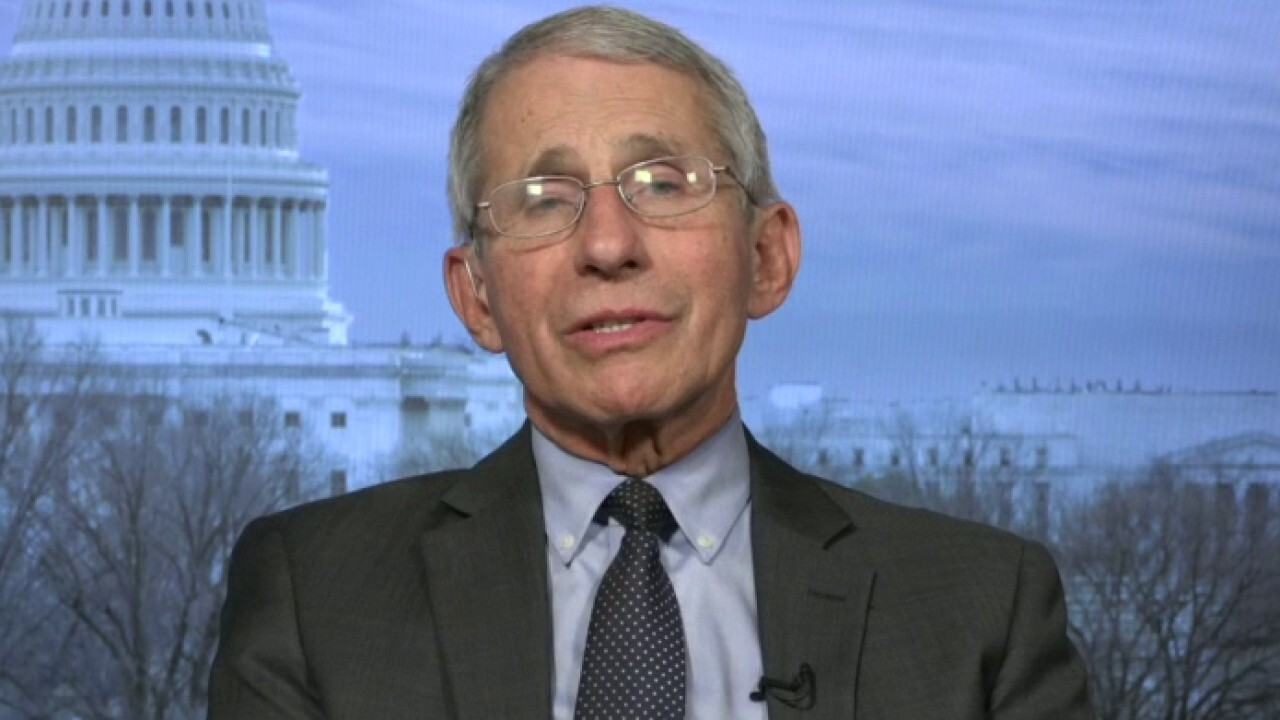 Dr. Fauci speaks with Bill Hemmer about the current coronavirus response
