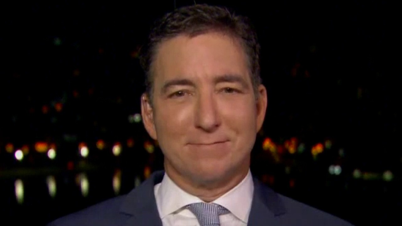 Glenn Greenwald: Closest relationships in media are with national establishment