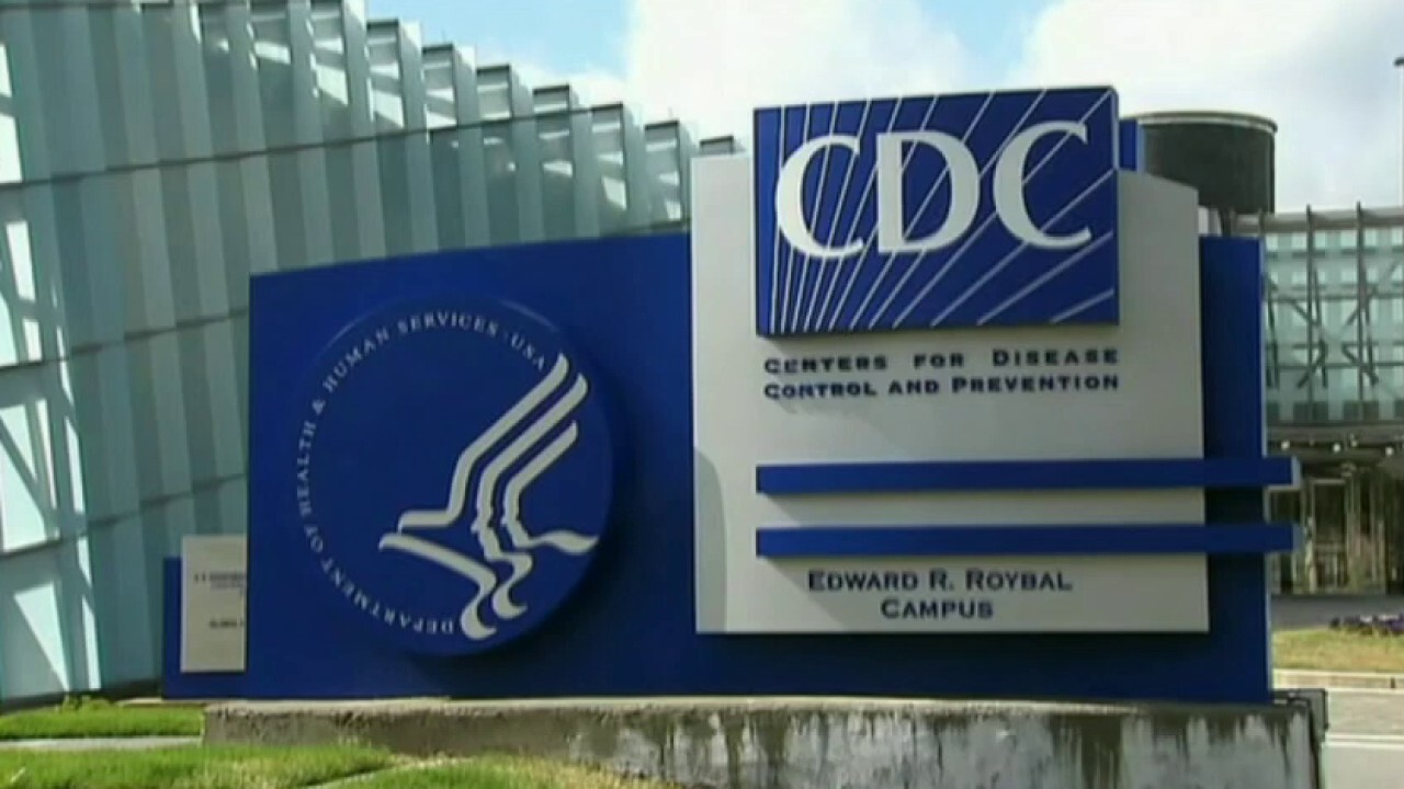 CDC to release new guidance on wearing masks outdoors