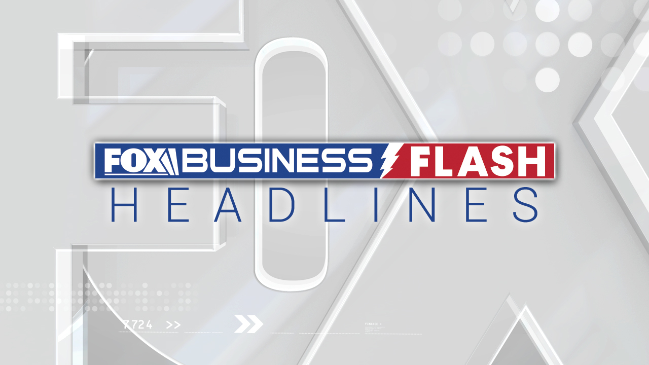 Fox Business Flash top headlines are here. Check out what's clicking on FoxBusiness.com.
