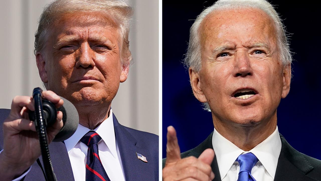 Trump says he wants drug tests before debates with Biden – Fox News