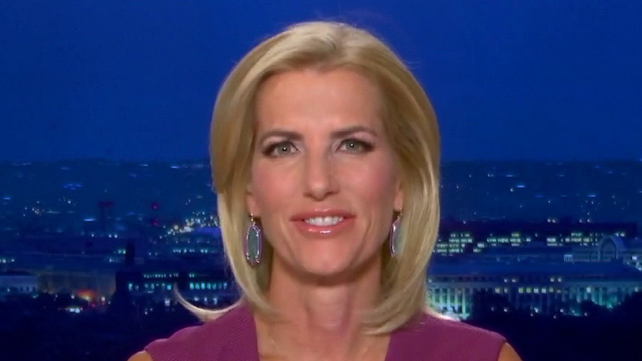 Two big 'Ingraham Angle' announcements
